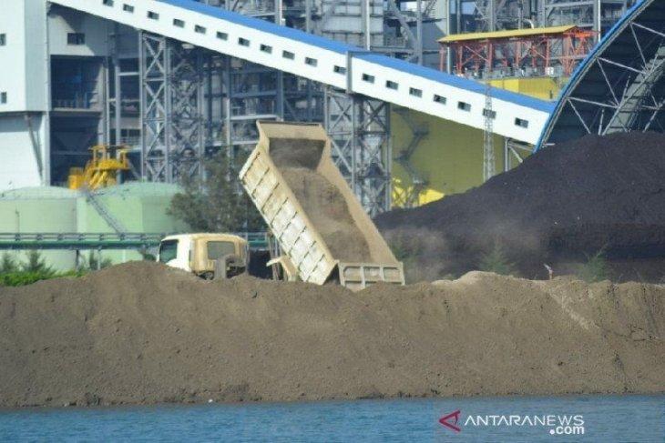 Nilai ekspor batu bara Bengkulu meningkat capai 10 juta dolar AS