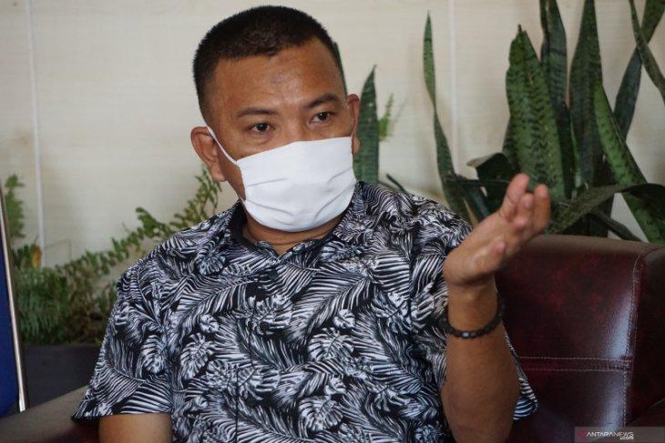 139 petugas KPPS di Kabupaten Gorontalo jalani rapid test kedua