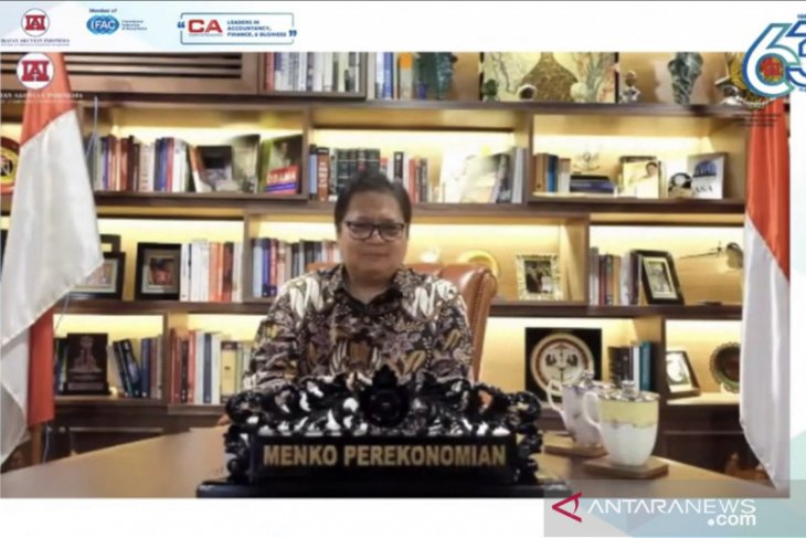 Indonesia's current account hits decade-high in 3rd quarter