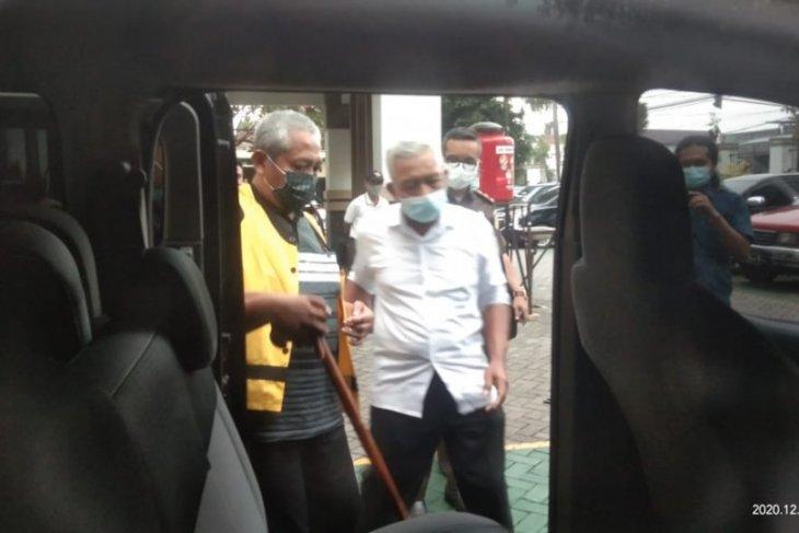 Kejaksaan Tulungagung tahan tersangka korupsi anggaran TMC
