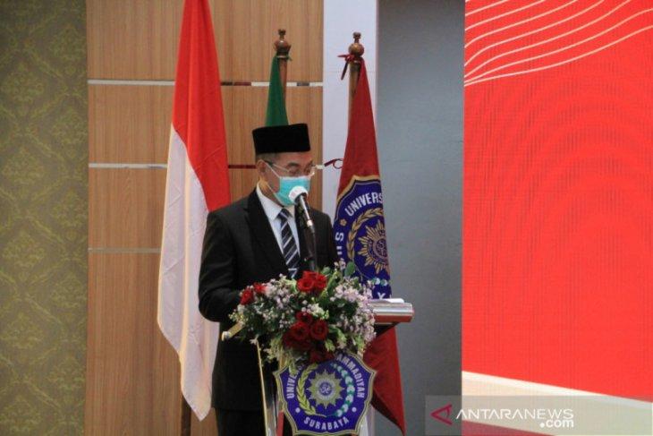 Dr Sukadiono jabat Rektor UMS untuk kali ketiga