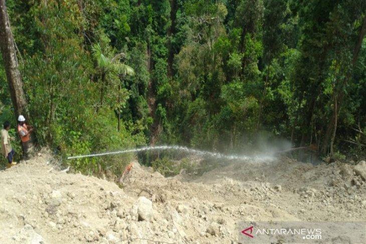 Hari keempat pencarian, Tim SAR belum berhasil temukan operator excavator yang hilang