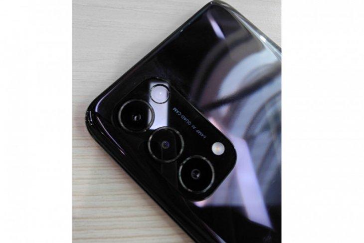 Reno5 dikonfirmasi bawa kamera utama  64MP