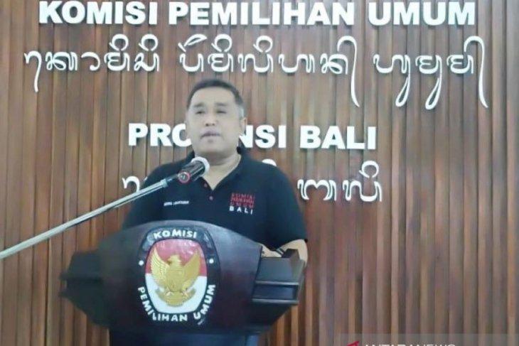 KPU Bali catat 5.511 pemilih pilkada belum perekaman KTP-el