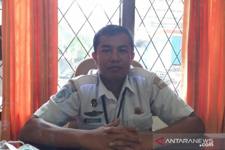 KSOP Tanjung Pandan tunda keberangkatan kapal akibat cuaca buruk