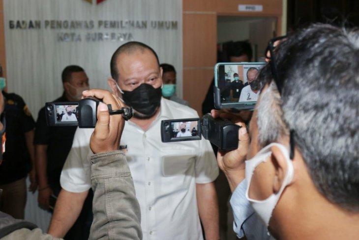 Ketua DPD RI tinjau kesiapan pilkada serentak di Jatim