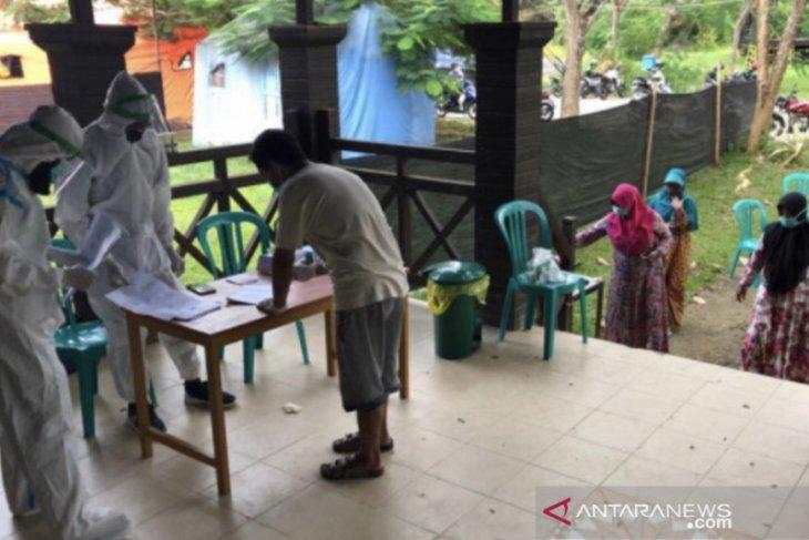 Pasien COVID-19 di Kabupaten Kukar salurkan hak suara di Pilkada