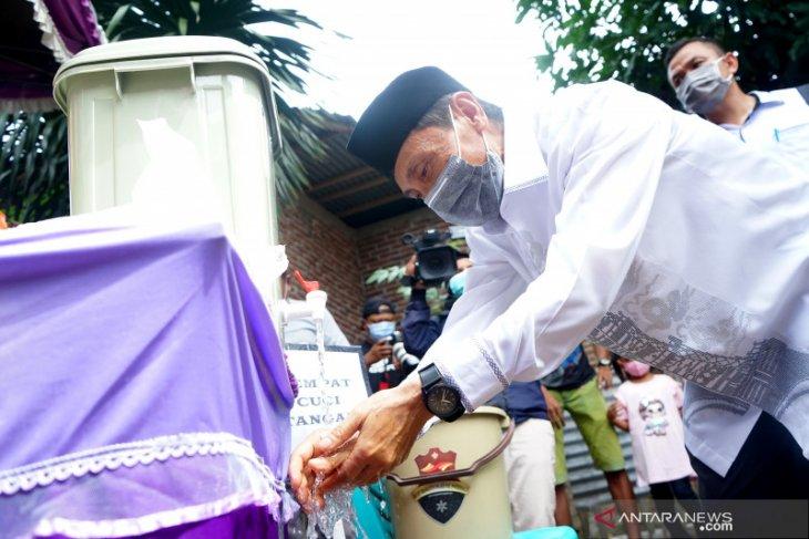 Bupati Gorontalo nilai Pilkada 2020 tertib protokol kesehatan