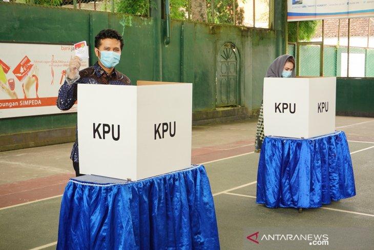 KPU Jatim: Pilkada serentak berlangsung lancar dan kondusif