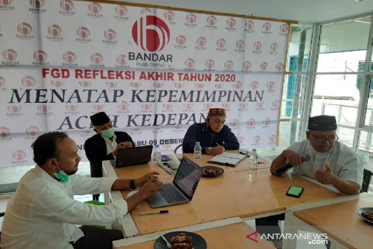 Elemen sipil desak segera ditetapkan Wakil Gubernur Aceh