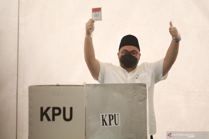Pilkada calon tunggal Kabupaten Kediri