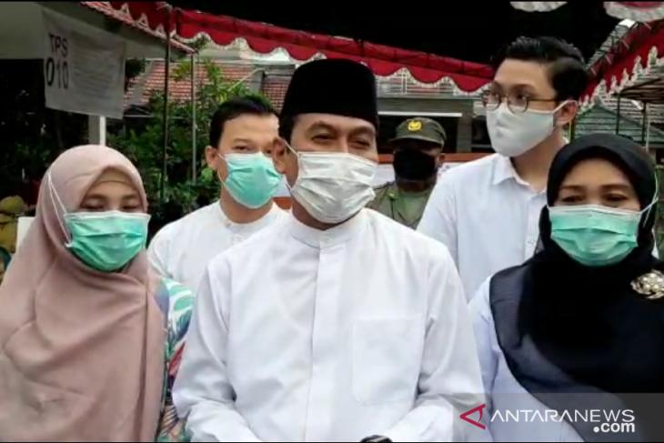 Jelang rekapitulasi di kecamatan, KPU Gresik ajak masyarakat turut awasi