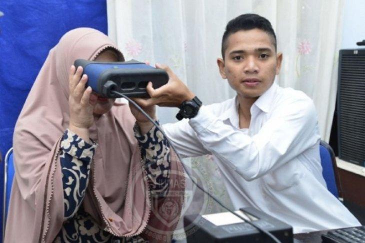 Perekaman KTP-el di Kabupaten Gorontalo hampir 100 persen