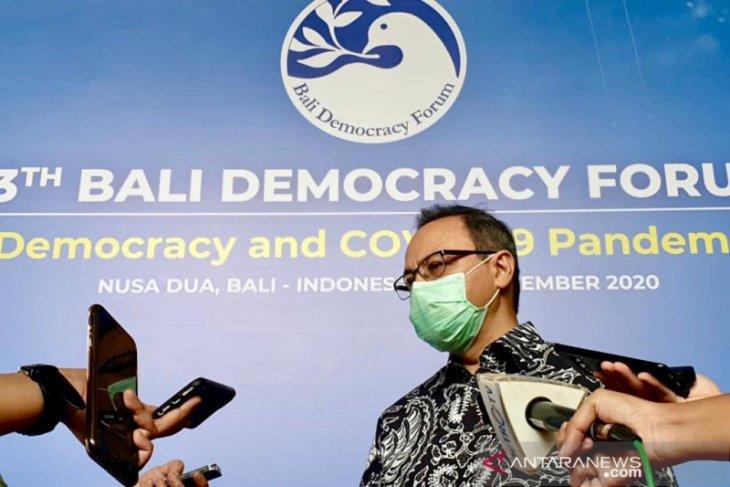 BDF ke-13 akan tunjukkan kesiapan Bali buka wisata