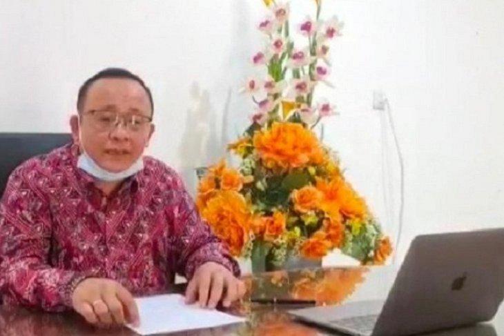 Rektor Unja imbau perkuat silaturahim pasca Pilkada serentak 2020