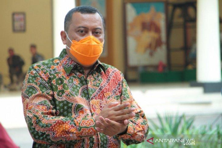 Wakil Wali Kota Probolinggo  meninggal setelah dirawat karena COVID-19