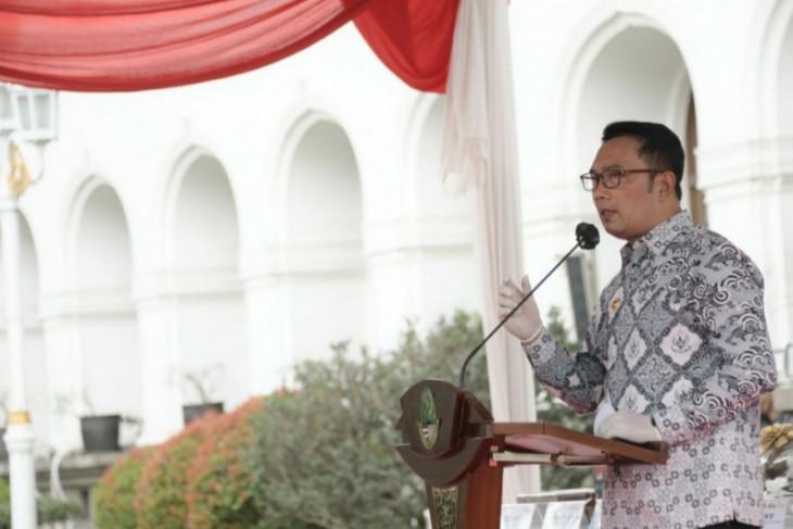 Polda akan panggil Gubernur Jabar dan Bupati Bogor  terkait kegiatan Rizieq  di Megamendung