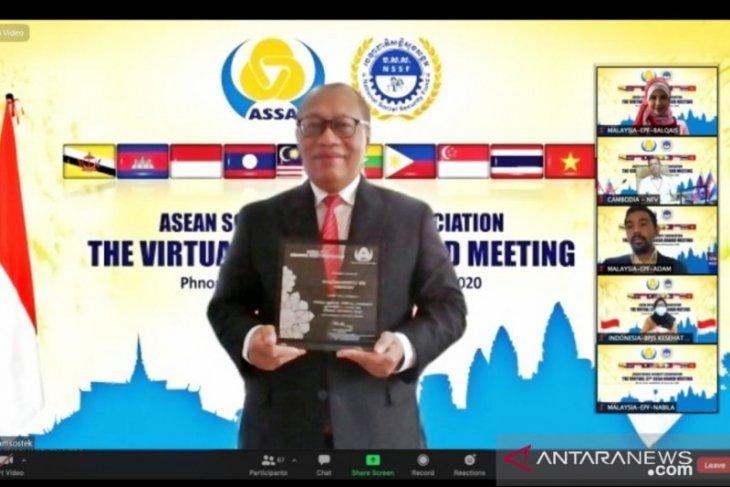 BPJamsostek Gianyar : Penghargaan ASEAN tingkatkan motivasi kinerja
