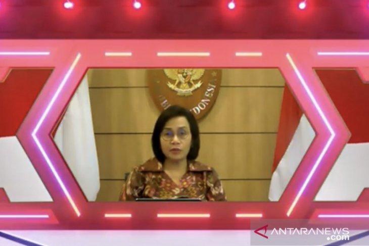 Corruption threatening pandemic handling efforts: Finance Minister