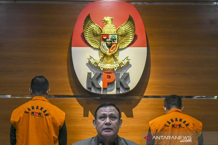 Ketua KPK sebut korupsi musuh utama pelaksanaan HAM di Indonesia
