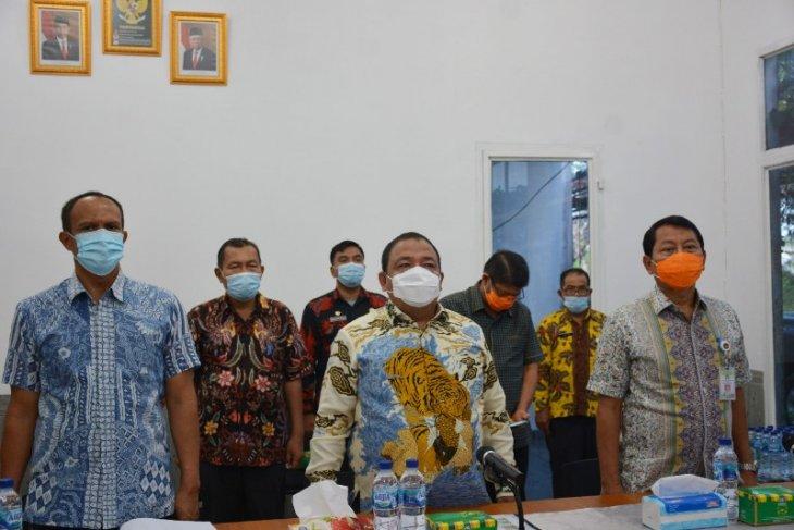 Langkat raih TPAKD Award satu-satunya di Sumatera Utara
