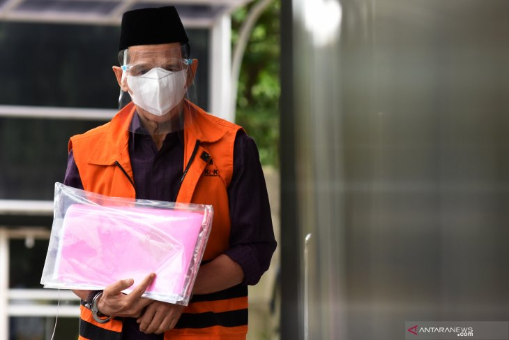 Pengusaha suap anggota BPK dituntut 2 tahun penjara