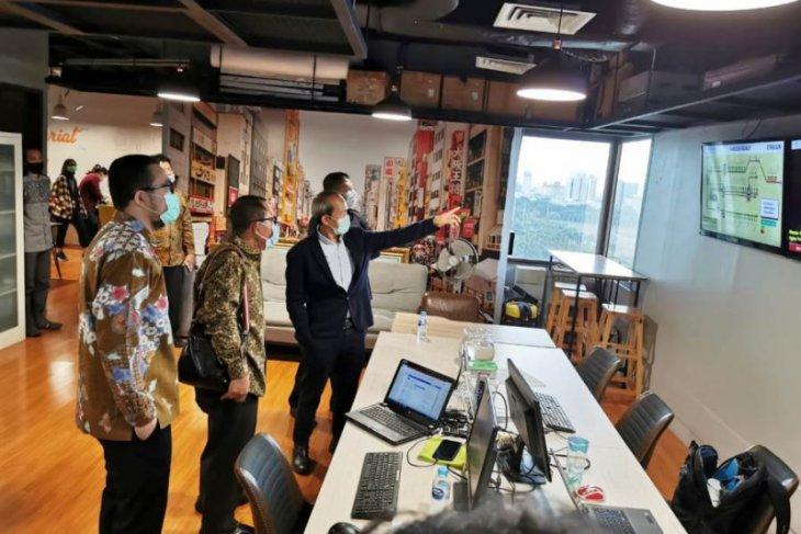 Ketua Komisi A:  Layanan informasi publik ANTARA terobosan inovatif
