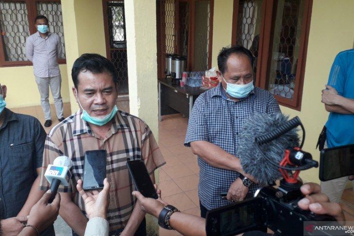 Bupati Bangka Tengah meminta warga tunggu hasil resmi dari KPU