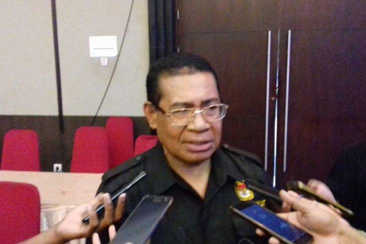 KPU Malut  pengoperasian SIREKAP terkendal akses internet