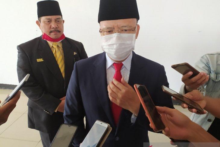 Pemprov Bengkulu gandeng UI benahi tata kelola keuangan daerah