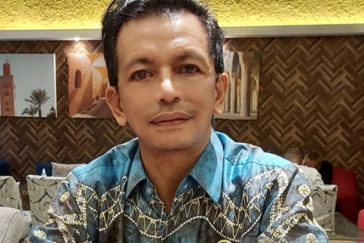 Bawaslu Banjarmasin minta pasangan calon tahan diri deklarasi menang