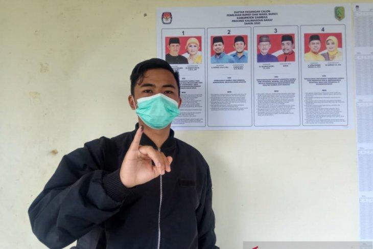 Ini harapan mahasiswa Kabupaten Sambas kepada bupati terpilih