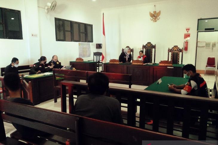 PN Ambon adili  pelanggar protokol kesehatan cegah COVID - 19