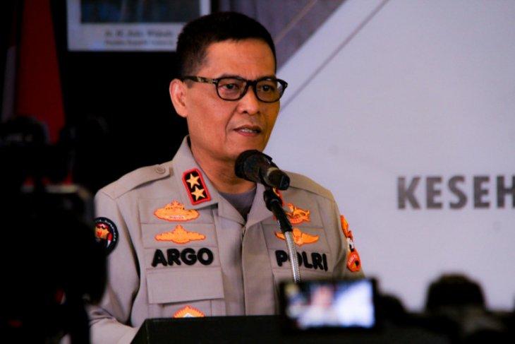Densus 88 arrests Bali Bombing I fugitive