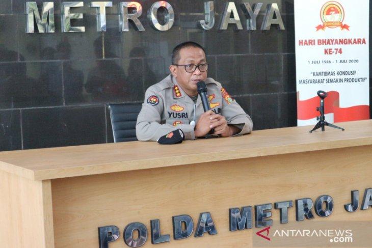 Polisi ringkus pemuda yang ancam penggal polisi