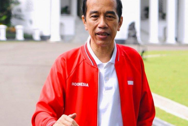 Presiden tegaskan tegakkan hukum terkait tewasnya 6 anggota FPI