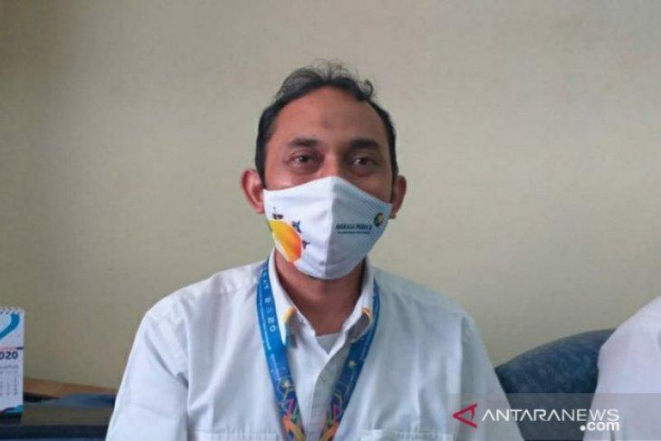 Bandara H.AS Hanandjoeddin antisipasi lonjakan penumpang saat libur Nataru