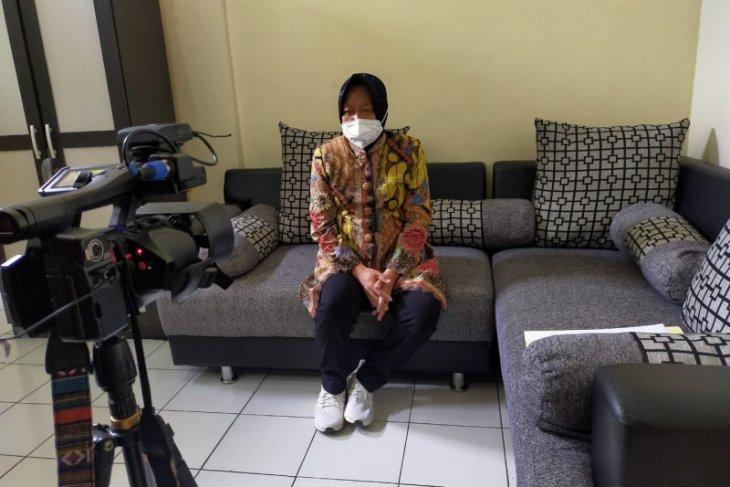 Risma: LKBN ANTARA banyak memberikan kontribusi kepada bangsa Indonesia