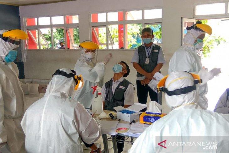 Pasien COVID-19 kategori OTG di Bekasi mulai diisolasi di hotel
