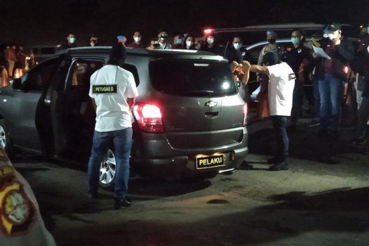 Polri rekonstruksi 53 adegan penembakan anggota FPI