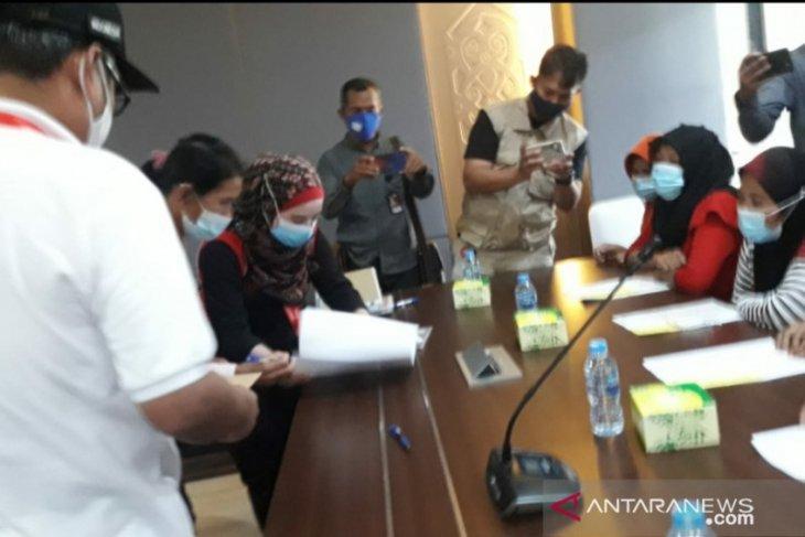 KJRI Kuching: Gaji 8 PMI korban penyekapan di Miri berhasil diperjuangkan