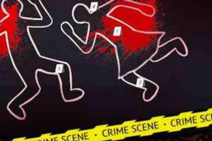 Polisi selidiki kematian misterius pasangan suami istri