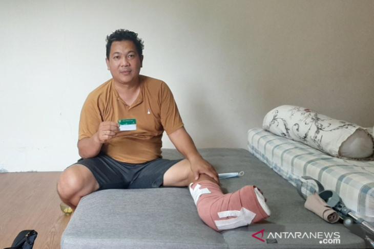 Warga Gorontalo nilai program JKN bantu penanganan dan pengobatan pesertanya