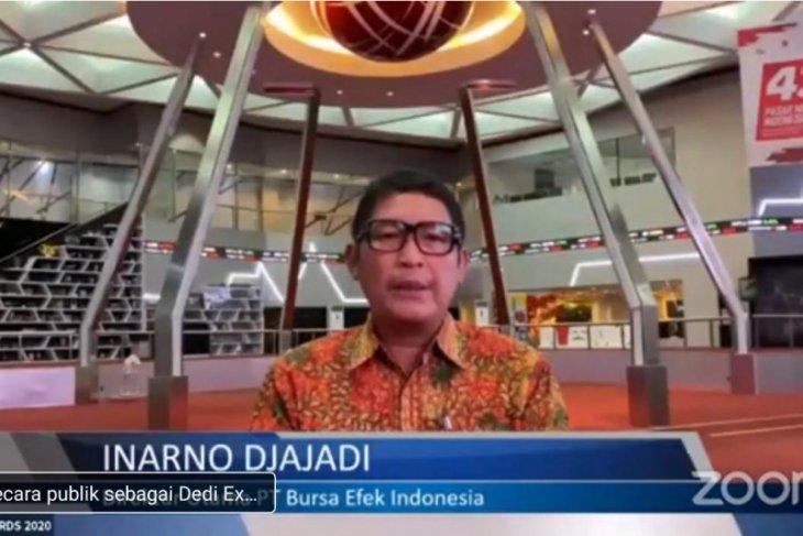 BEI: 2020 Tahun Kebangkitan Investor Ritel Dalam Negeri di Pasar Modal Indonesia
