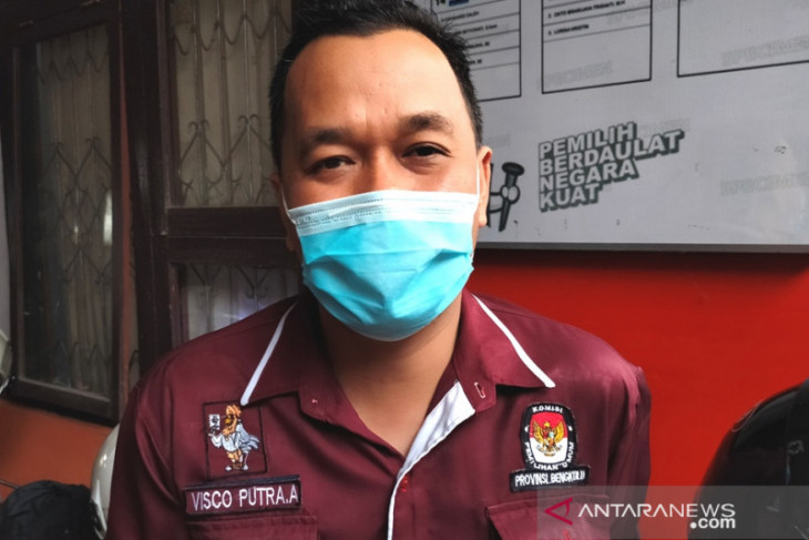 KPU Rejang Lebong: Penetapan bupati terpilih tunggu putusan MK