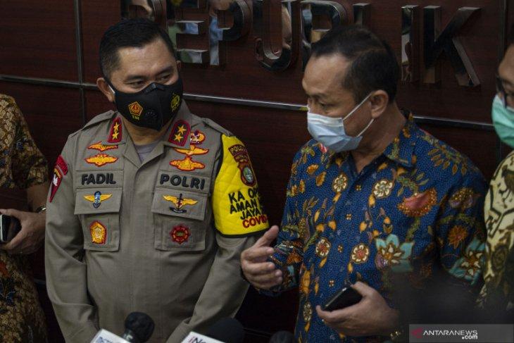 Tindak lanjut penembakan, Komnas HAM ambil barang bukti dari Jasa Marga