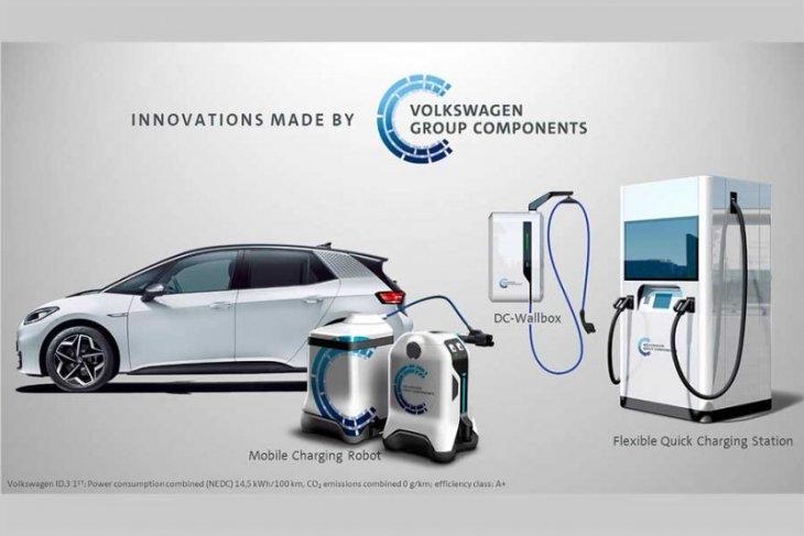 Makin dimintai, pengisian daya dan harga mobil listrik jadi sorotan