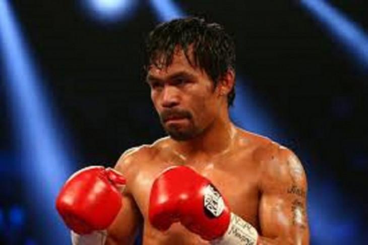 Hadapi Spence Jr, Pacquiao siap buktikan belum selesai