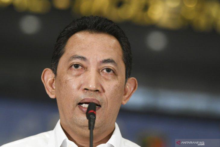 DPR yakin Listyo Sigit bersikap profesional pimpin Polri