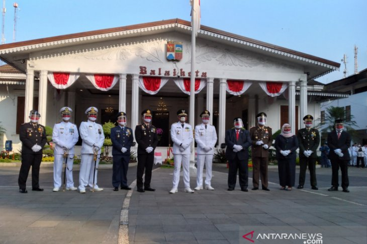 OPD Kota Bogor diingatkan segera selesaikan laporan penyerapan APBD 2020